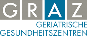 Logo Kooperationspartner Geriatrische Gesundheitszentren der Stadt Graz