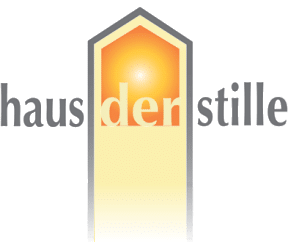 Logo Kooperationspartner Haus der Stille