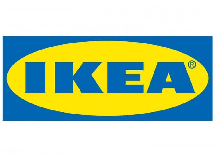 Logo Kooperationspartner IKEA