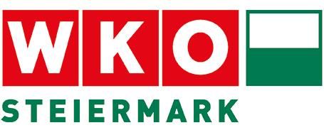 Logo Kooperationspartner Wirtschaftskammer Steiermark