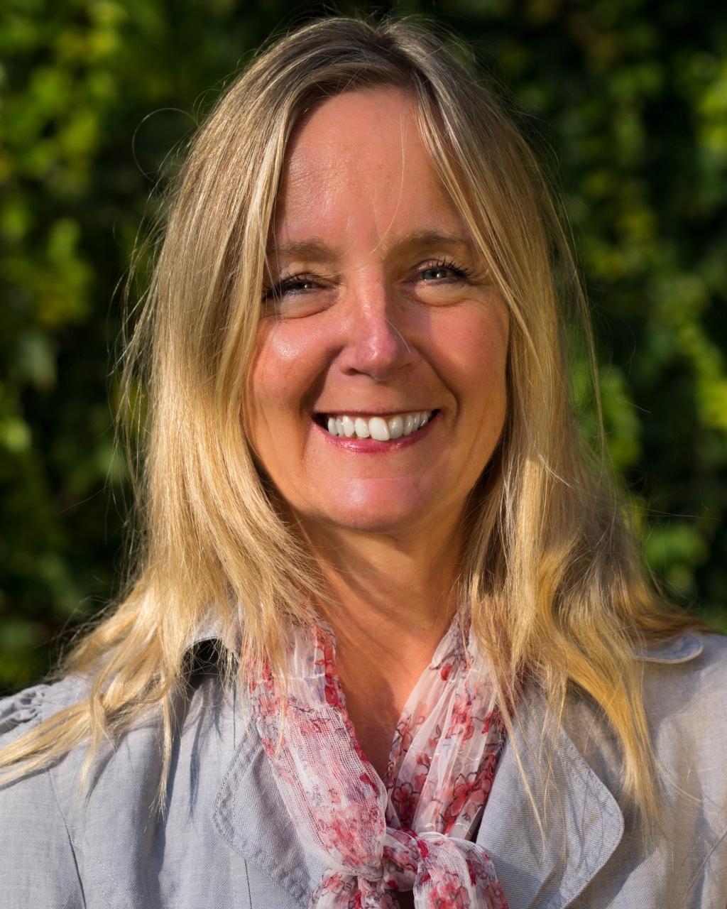 Elke Bartl-Mocnik: Leitung Berufsausbildungssassistenz