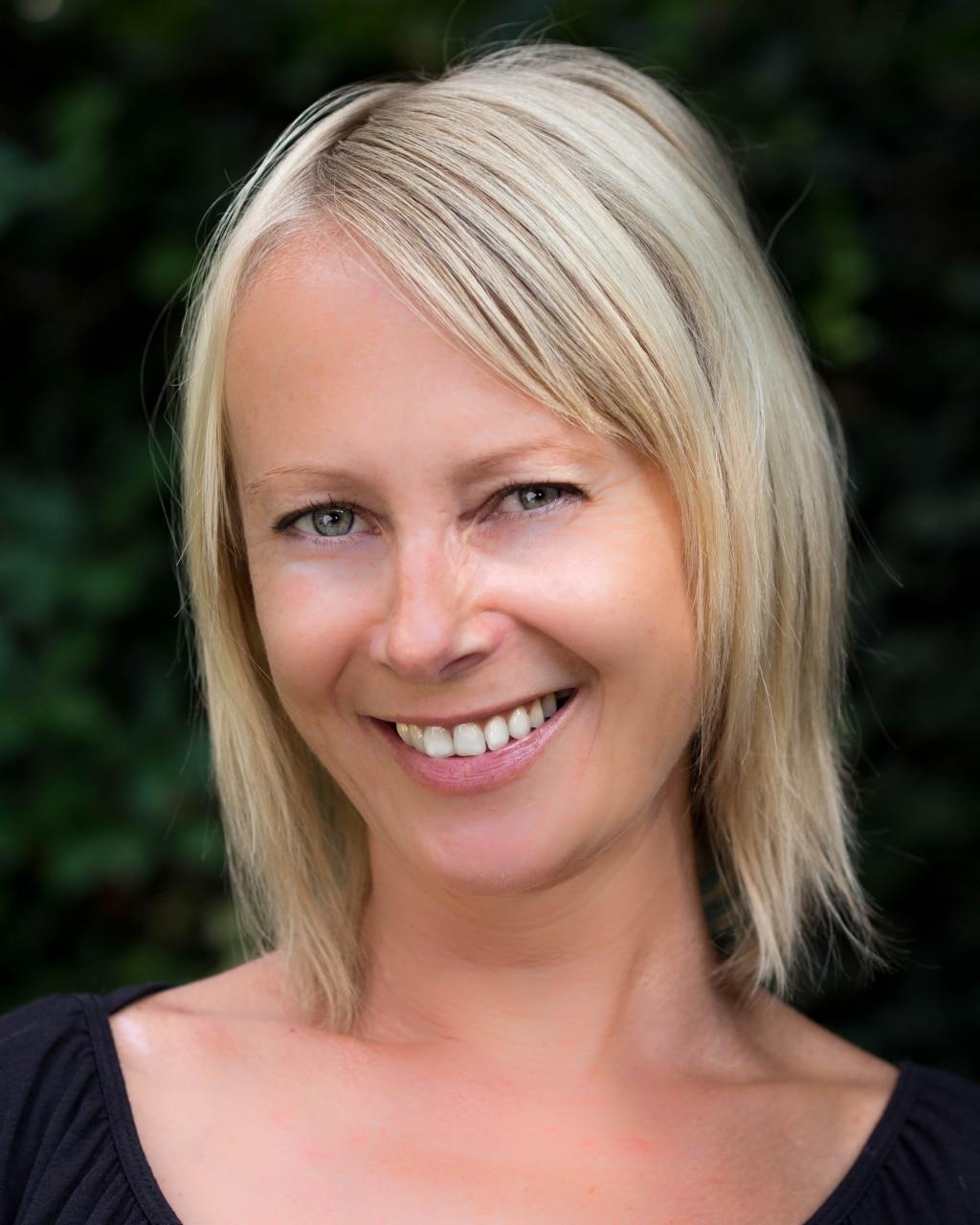 Michaela Hedenig: Leitung Betriebliche Beschäftigung - Bildung - Arbeitstraining Leibnitz