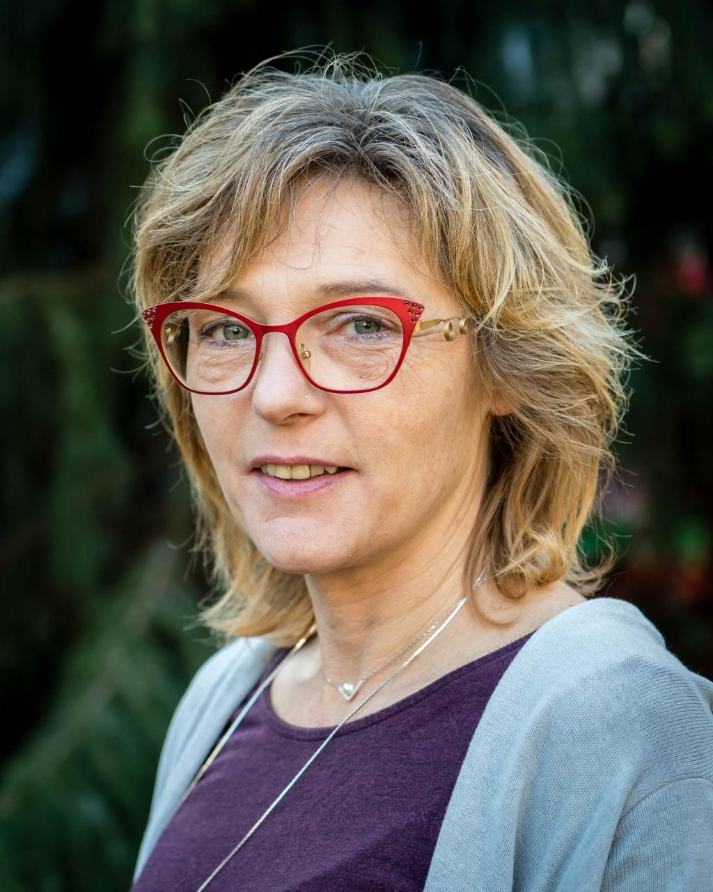 Helga Erhold