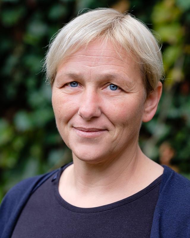 Angelika Beer: Leitung Tageszentrum Hausmannstätten und Nestelbach