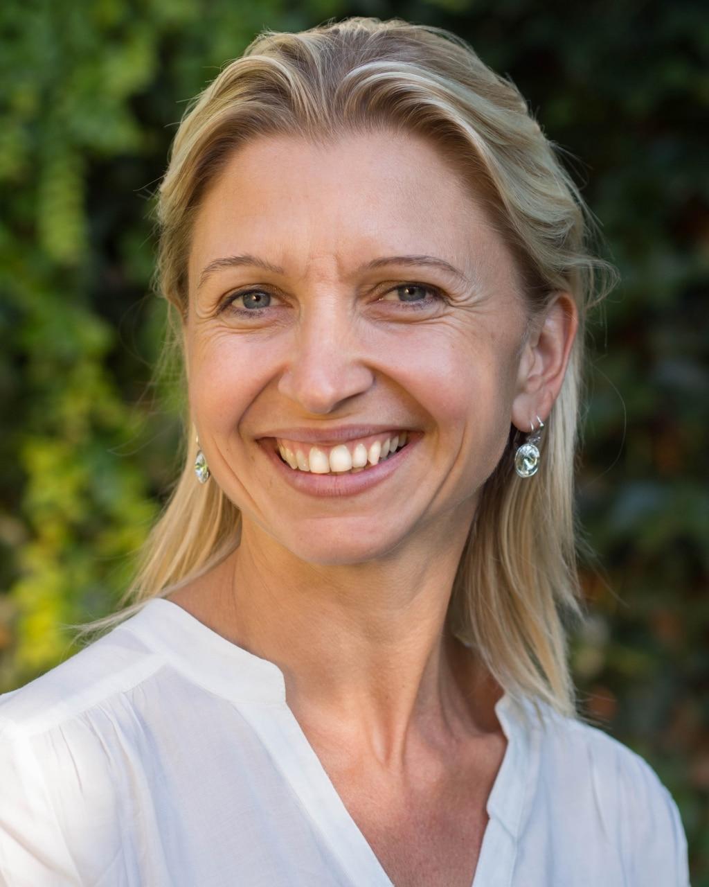 Irmgard Mohr: Bereichsleitung Wohnen & Freizeit