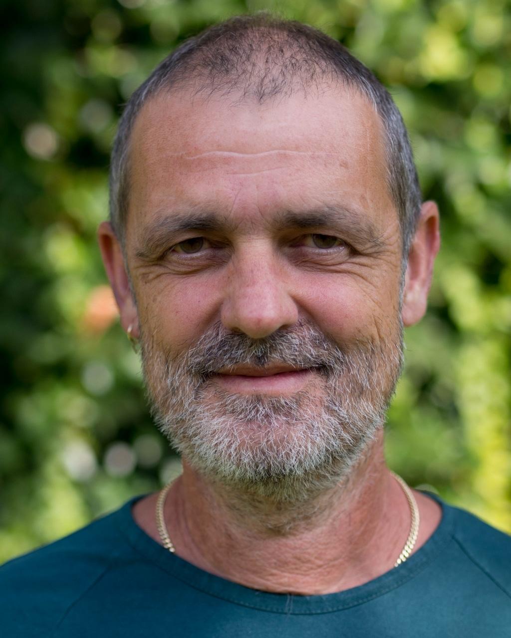 Gerhard Liebmann: Koordination Flexible Hilfen Graz-Umgebung