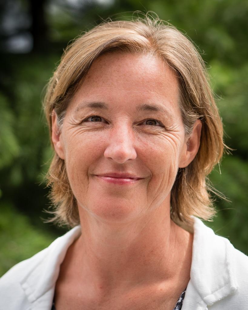 Maria Moitz: Leitung Flexible Hilfen Südoststeiermark und Flexible Hilfen Leibnitz