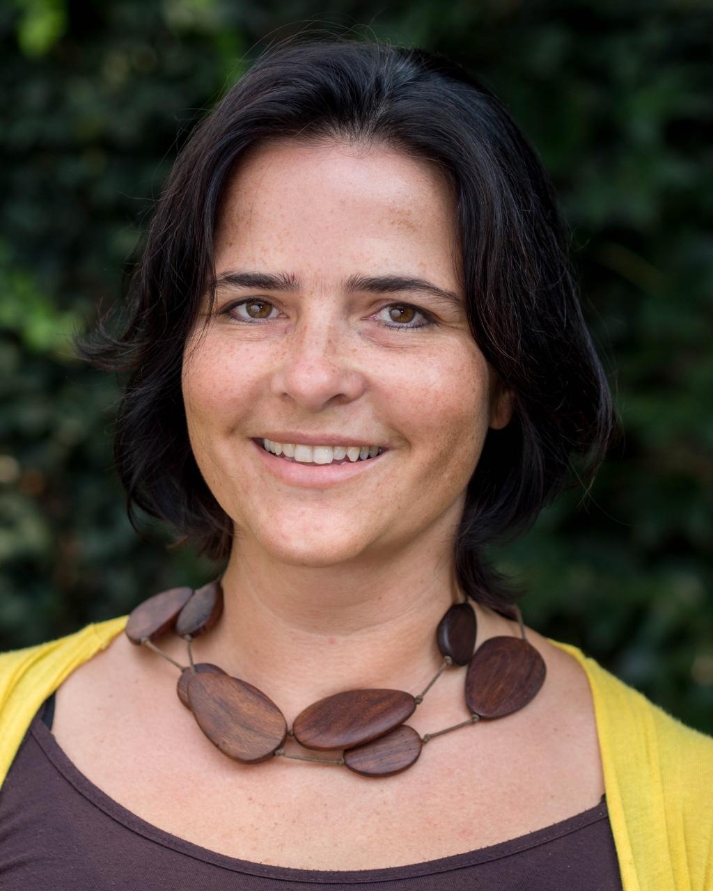 Martina Afolabi: Leitung Familienentlastungsdienst Graz und Leibnitz und Kindergarten- und Schulassistenz