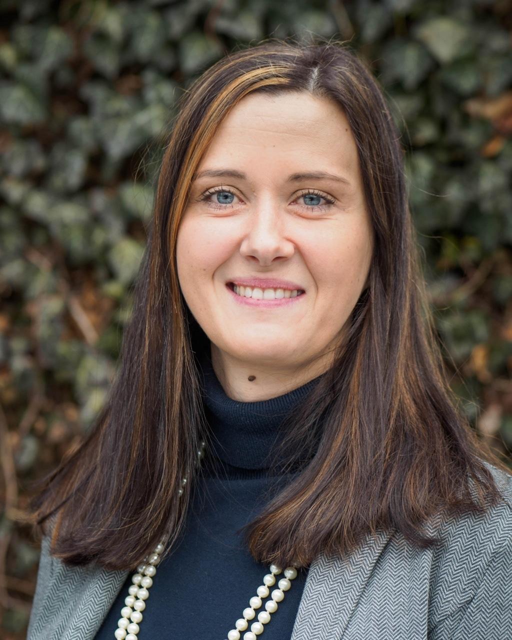 Kerstin Fuckar: Sekretariat