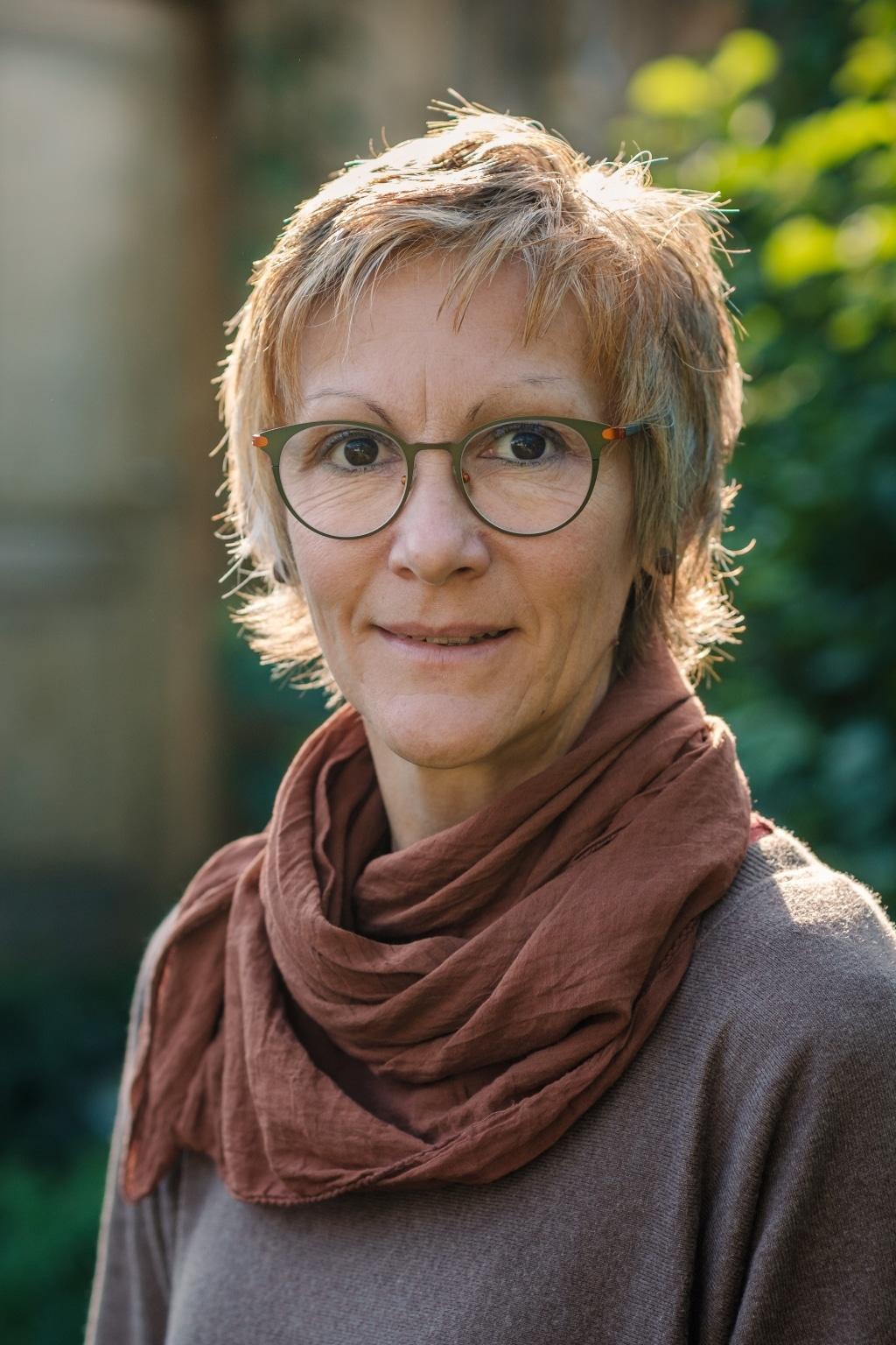 Andrea Freund-Krammer