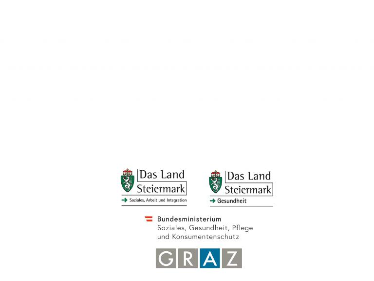 Das Land Steiermark, Das Bundesministerium, Die Stadt Graz
