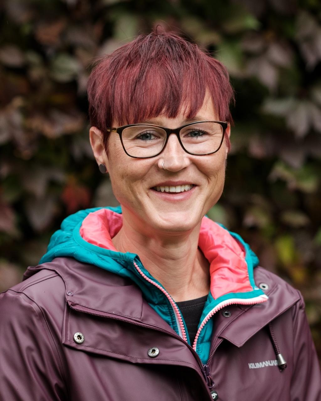 Heidi Reicht