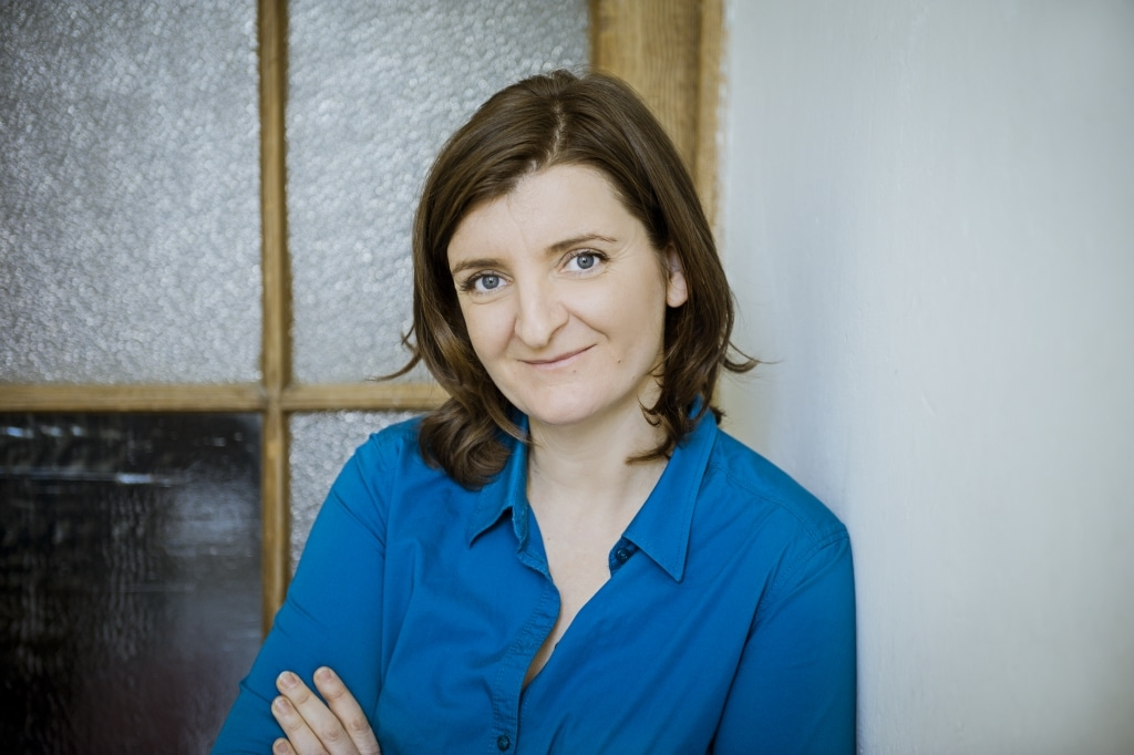 Elisabeth Piwerka