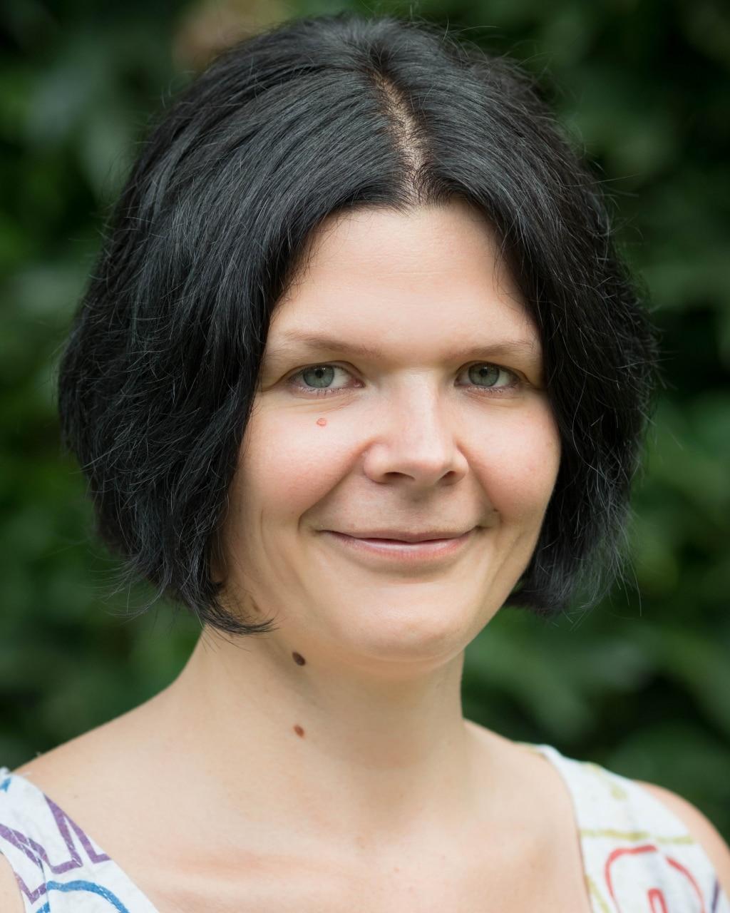 Manuela Klinger Personalwesen