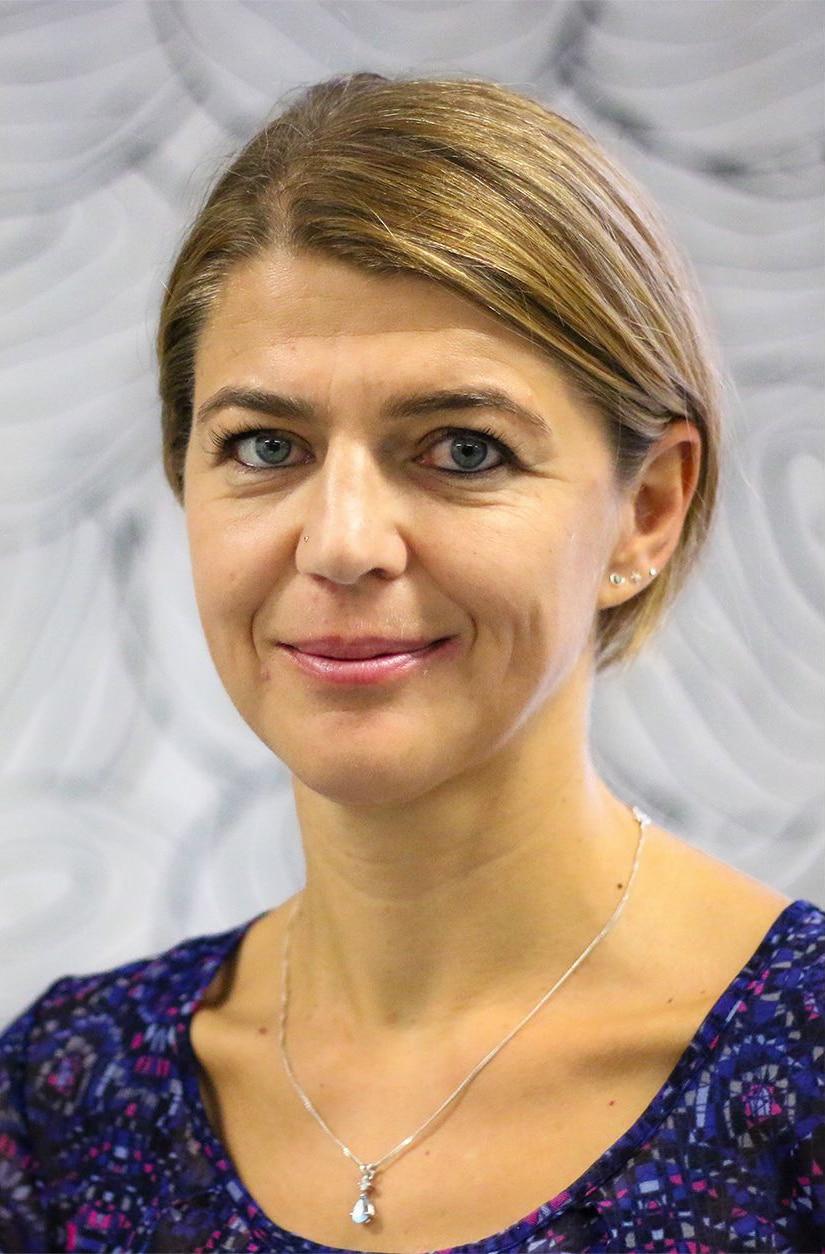 Christine Gappmaier-Jessner