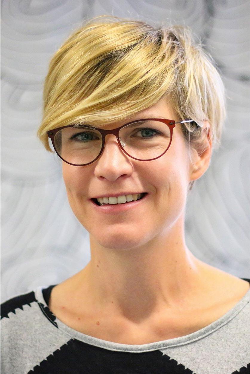 Michaela Moser-Steigerwald