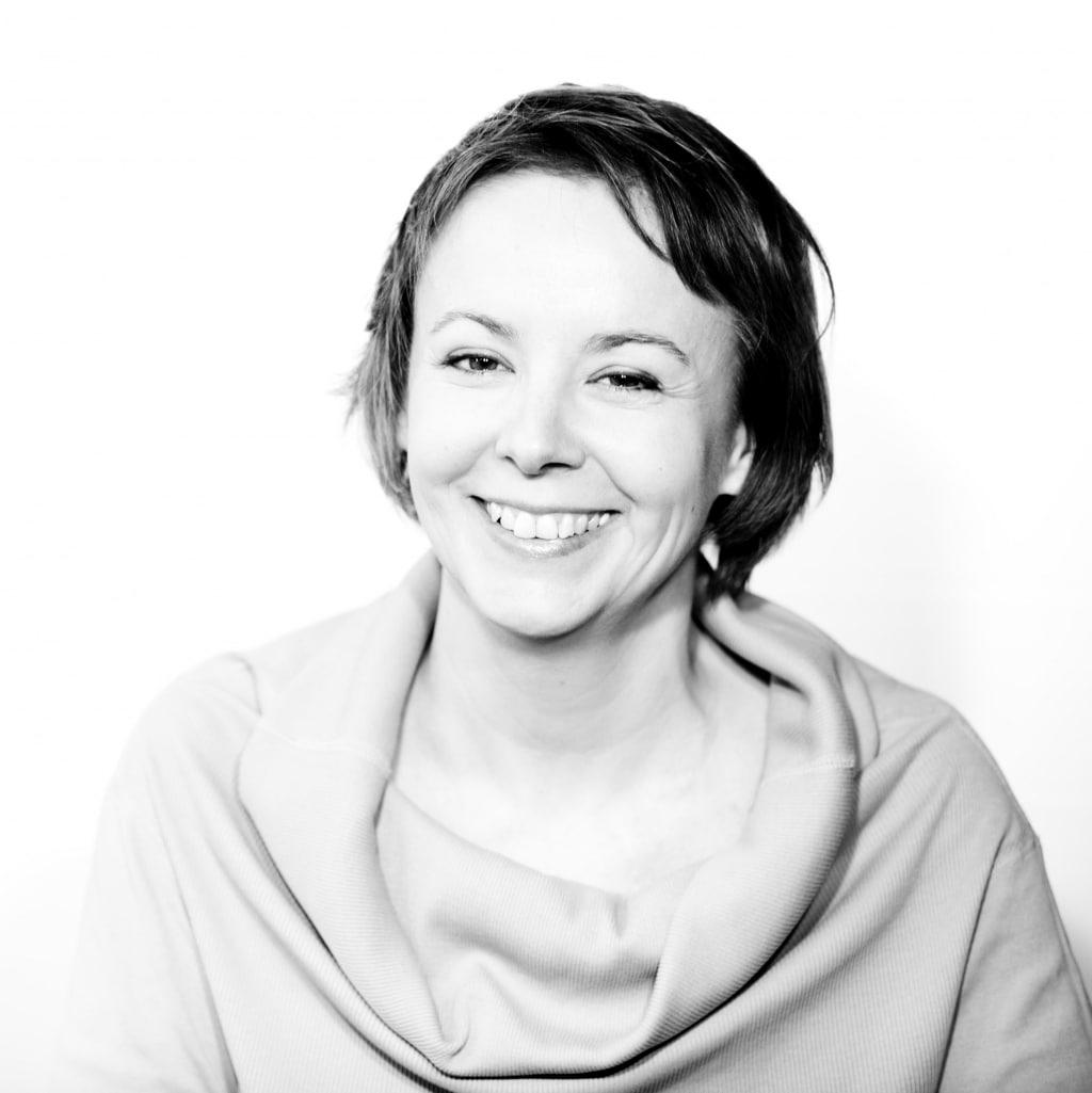 Beatrix Leidwein-Friedl