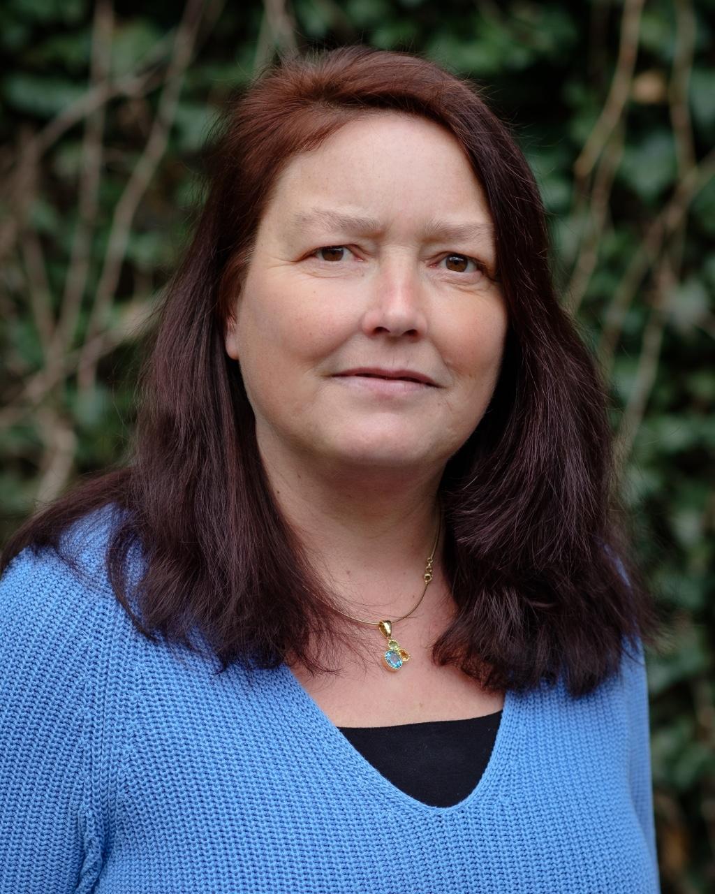 Claudia Mayer-Szilagyi
