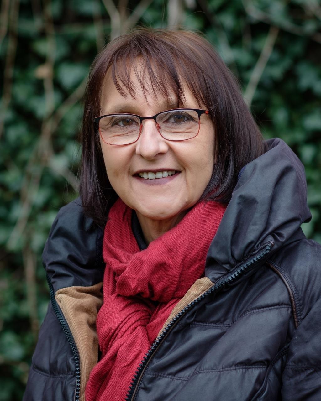 Elke Zach-Tassati
