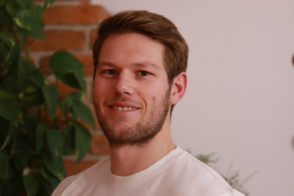 Christoph Leitenbauer