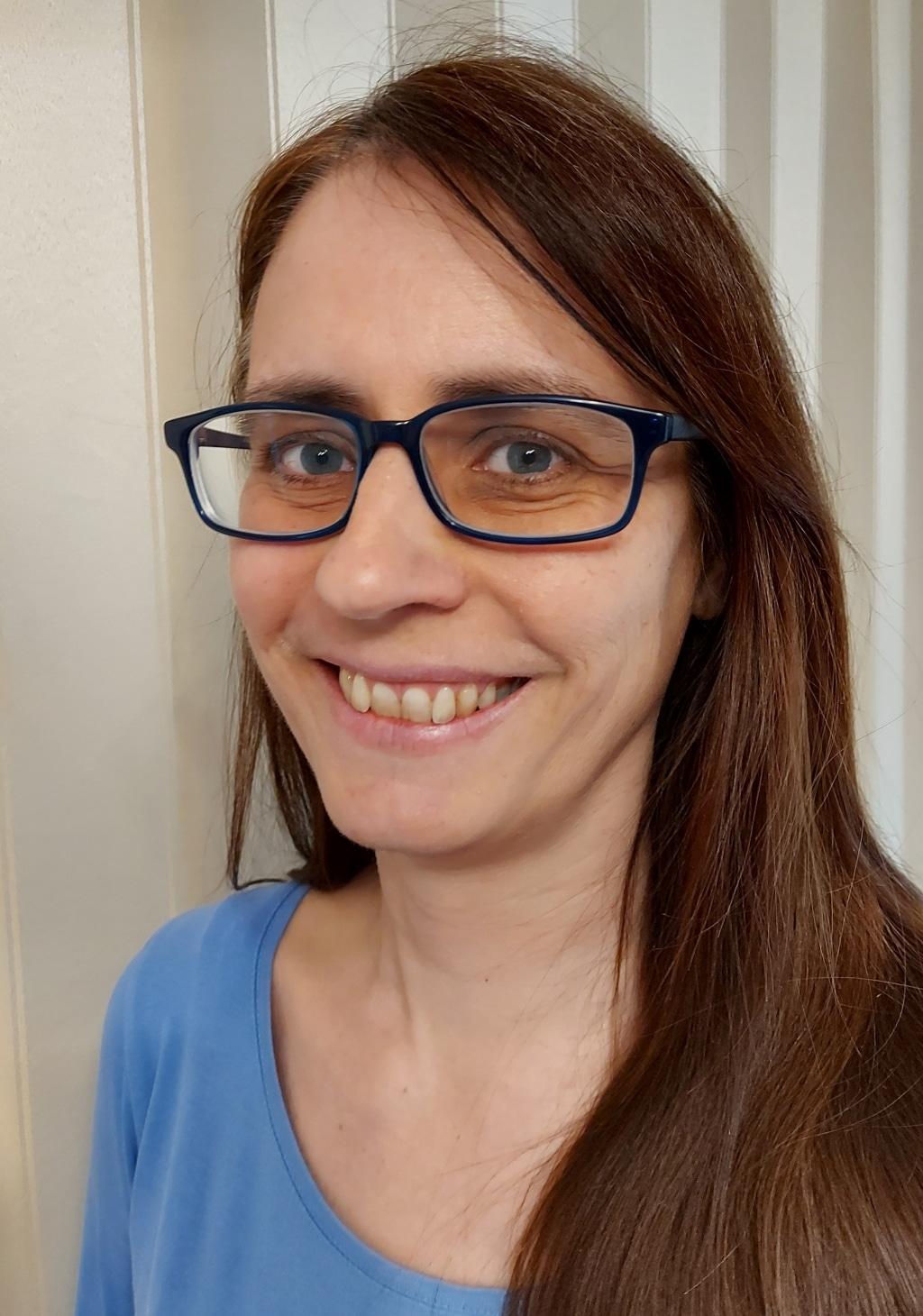 Maria Nihaus