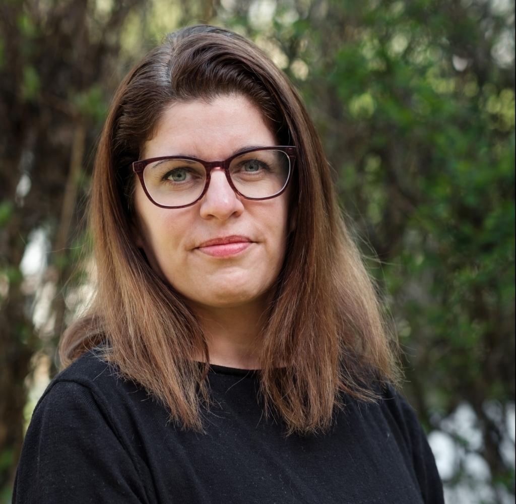 Hannah Ujvarosi