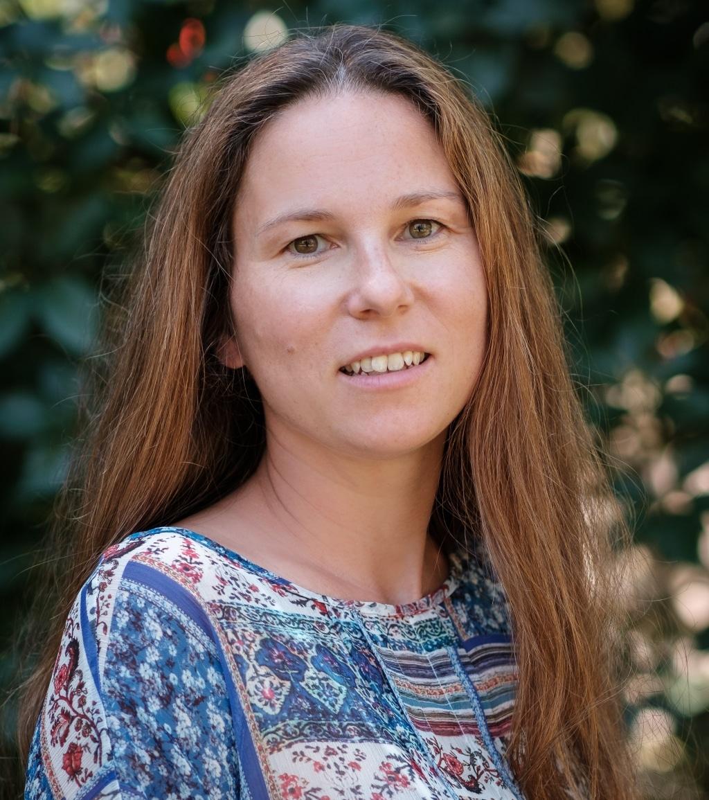 Stephanie Lichtenberger