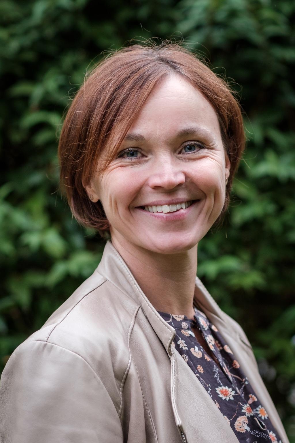 Anita Wasner